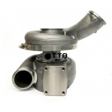 Caterpillar C13 Acert Twin Turbocharger