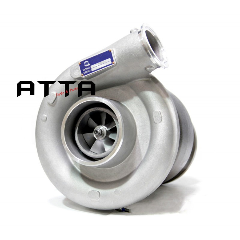 Diesel M11 HX55 Turbocharger Compatible M11