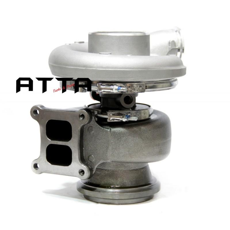 Diesel M11 HX55 Turbocharger Compatible M11