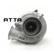 Rebuild Service for ISX HE551V Turbocharger