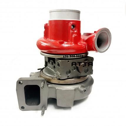 Refurbished Turbo For 2882111RX Cummins ISX15 HE400VG/HE451VE Turbo