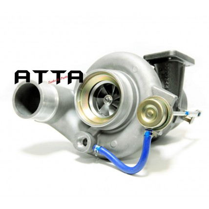 HE351CW HY35W Dodge Ram 5.9L Diesel Turbocharger (version 2)