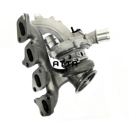 Turbocharger For Chevy Cruze Sonic Trax & Buick Encore 1.4T