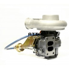 HX35W Dodge Ram 6BTA 5.9L Turbocharger (Compatible  HX35W)