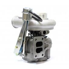 Turbocharger for HX40W Super Drag Diesel Dodge RAM Turbocharger T3 Flange