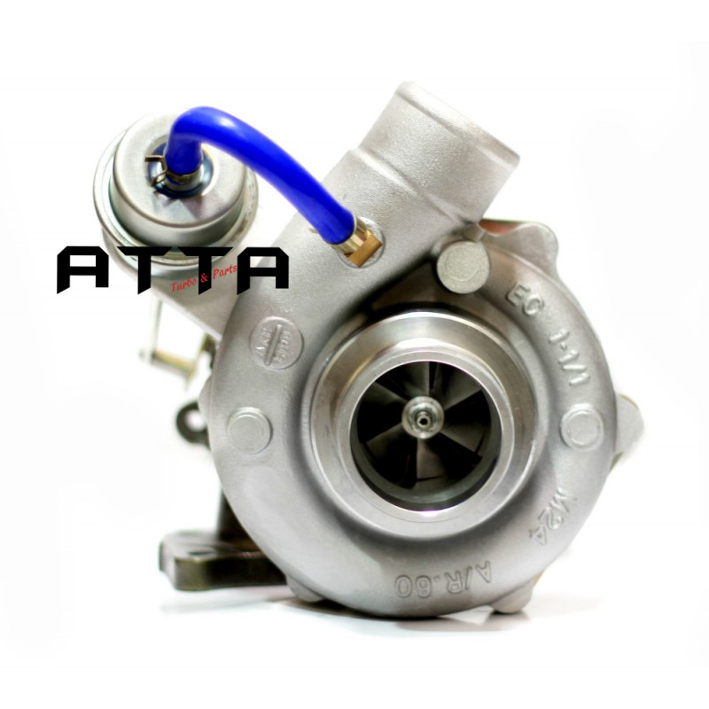 1999 2004 ISUZU NPR 4HE1 4 8L Turbocharger