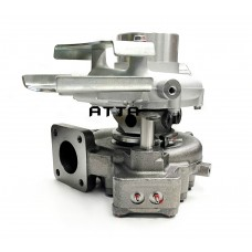 Turbocharger  Fit 2005-2012 ISUZU/GMC NPR 4HK1 5.2L RHF55V