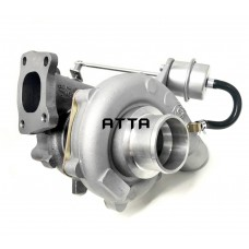 2005-2009 ISUZU NPR 4HK1 5.2L Turbocharger