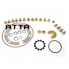 Turbo Repair Rebuilt kit T3 T4 T04E Turbocharger