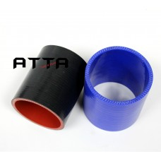 "2"" Straight Turbo Silicone Hose Pipe Coupler"