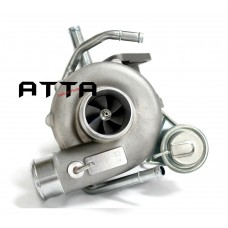 Subaru Impreza VF39 WRX STI Turbocharger Replacement
