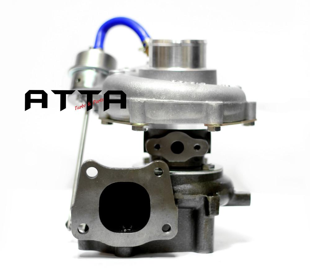 Detroit Series 60 14 0L EGR Turbocharger